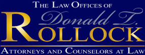 Law offices of Donald T. Rollock
